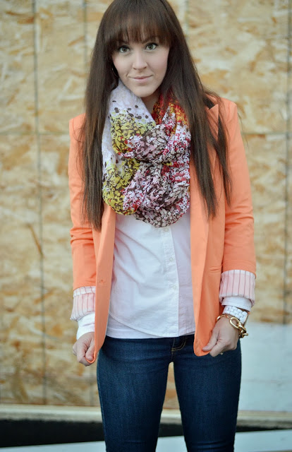 Sharing some fall outfit goodness…and a DISCOUNT CODE! {Fashion}