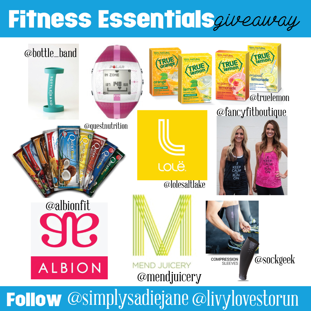 170 Best Images About Gym Essentials On Pinterest: FITNESS ESSENTIALS GIVEAWAY With My Girl DIANA