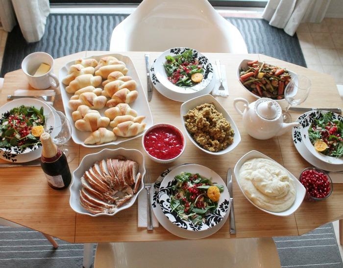 Thanksgiving 2014 – Family