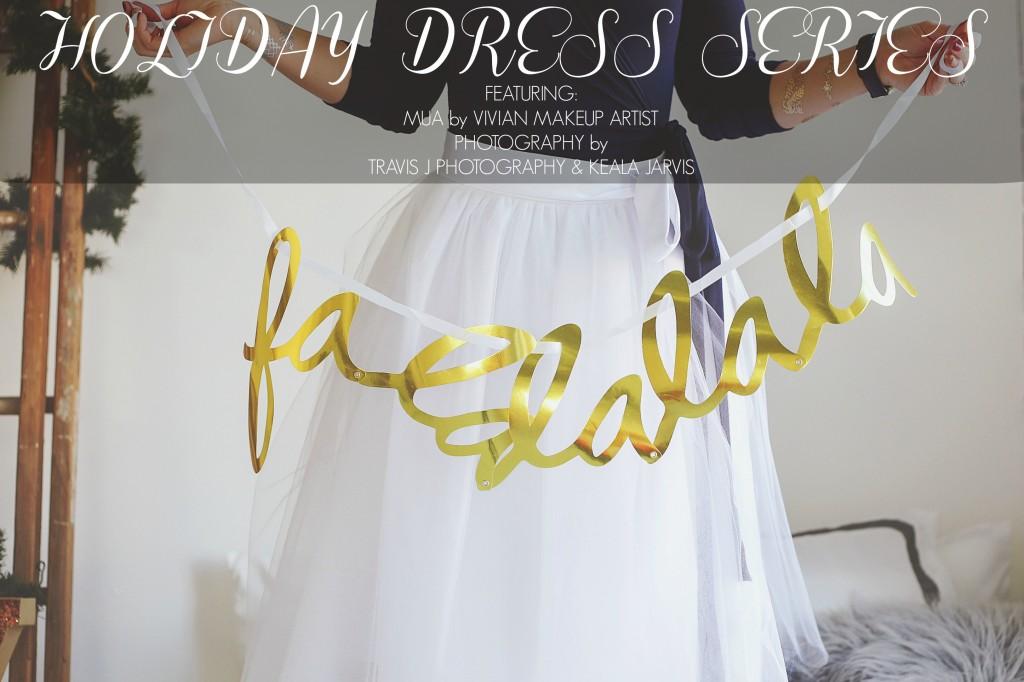 Shabby Apple, Travis J Photography, Keala Jarvis, Holiday, Christmas, Holiday Party Dresses