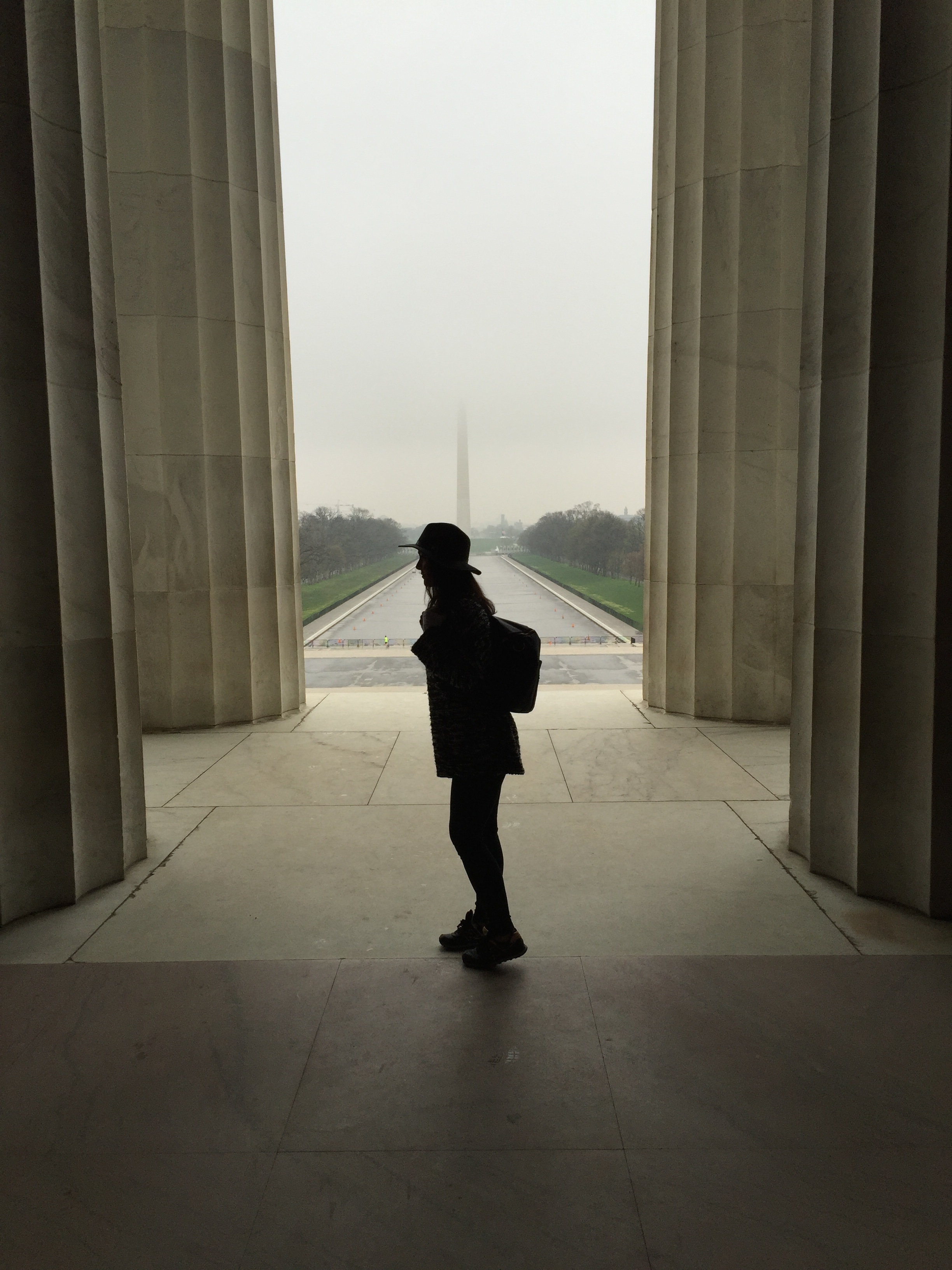 WASHINGTON, D.C. – the tourist version – family