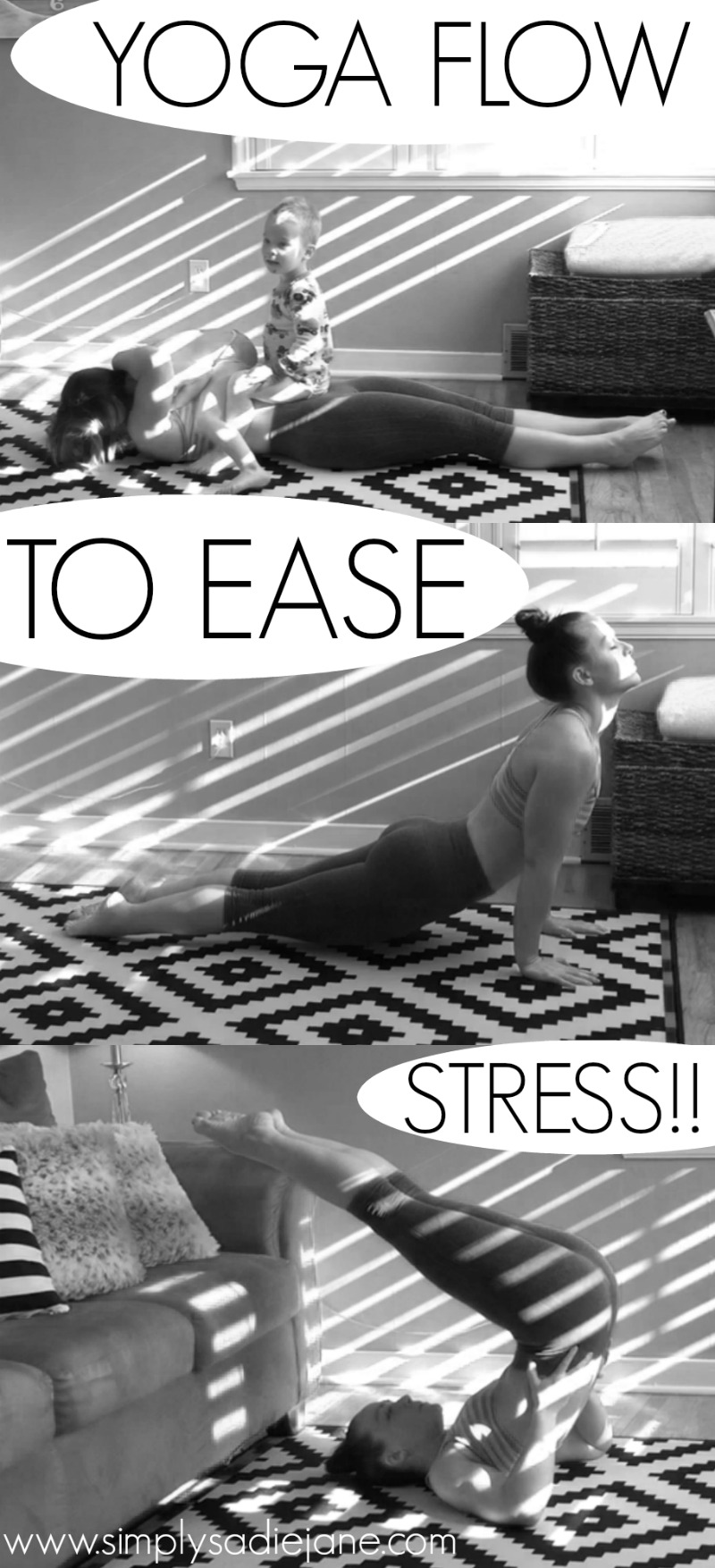 THANK YOU NATIONAL STRESS AWARENESS DAY! – fitness