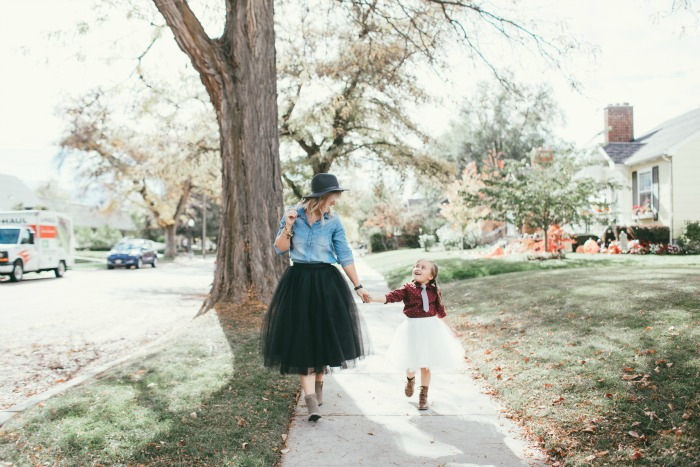 Cyber MONDAY! Boots for you and your mini me…