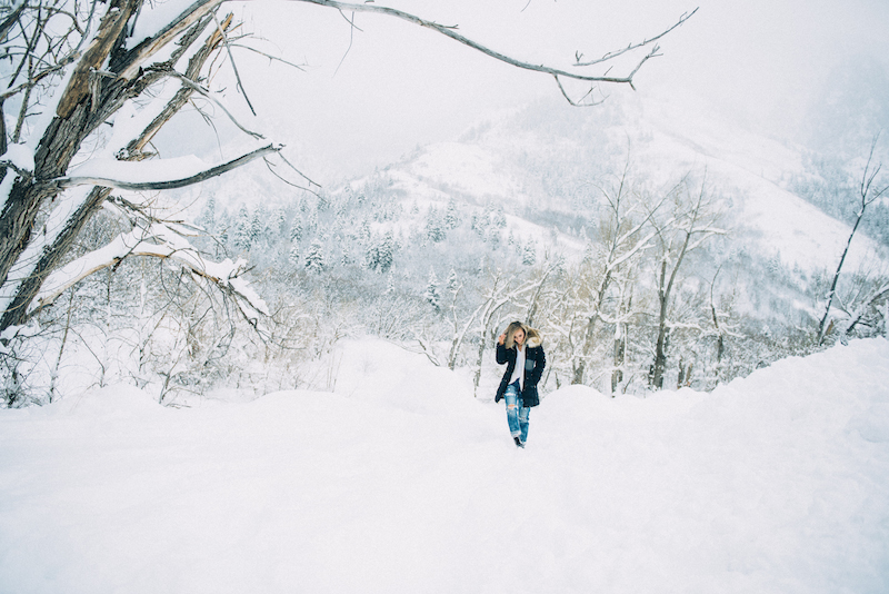 20 ways to FIGHT depression and anxiety during the wintertime!