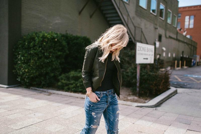 St. Patty's Day reppin' – fashion