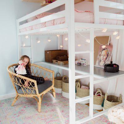 Reagan Jane's Room