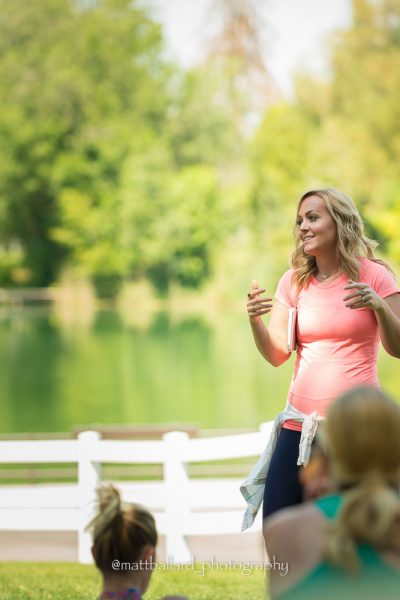 MY MATERNITY JOURNEY: As a labor nurse, mother, and holistic teacher