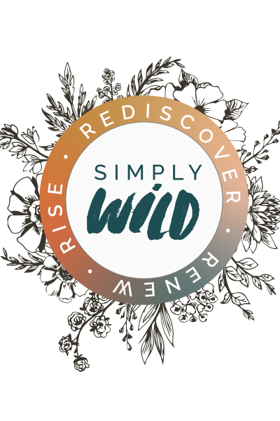 Simply Wild: A Backpacking Retreat for the Modern Woman!