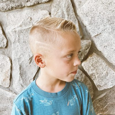 Last Minute Back to School Cuts…No Problem!
