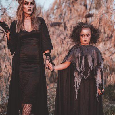 Awaken the Woodland Witches
